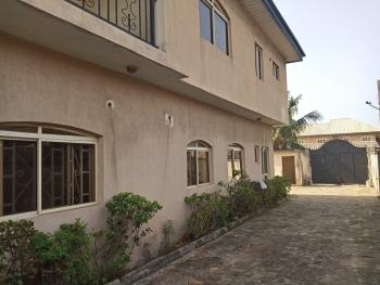 a Nicely Built and Portable Bq with Kitchen, After Vgc, Lekki Expressway, Lekki, Lagos, Self Contained (single Rooms) for Rent