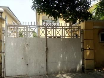 4 Bedrooms House En Suite. with One Room Bq and a Gate House, Opposite Vgc, Ikota Villa Estate, Lekki, Lagos, Semi-detached Duplex for Rent