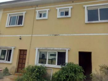 4 Bedrooms House En Suite. with One Room Bq and a Gate House, Opposite Vgc, Vgc, Lekki, Lagos, Semi-detached Duplex for Rent