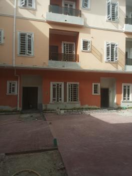 4 Bedroom Terence in a Service Estate, Spg Road, Ologolo, Lekki, Lagos, Terraced Duplex for Sale