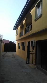 3 Bedroom Flat, Alaguntan, Ipaja, Lagos, Flat for Rent