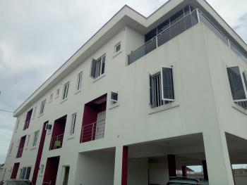Newly Built 3 Bedroom Flat, Orchid Road, Lafiaji, Lekki, Lagos, Flat for Rent