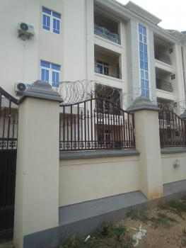 Luxury 8unite of New Two Bedroom Flat, By Gilmore, Jahi, Abuja, Block of Flats for Sale