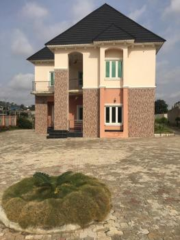 Beautifully Finished & Luxury Finished 6 Bedrooms Mansion with Swimming Pool & Maids Quarters, Gwarinpa Estate, Gwarinpa, Abuja, Detached Duplex for Sale