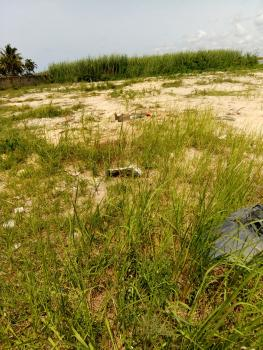 2500 Square Metres, Between Road 2 and 3, Water Side, Vgc, Lekki, Lagos, Residential Land for Sale