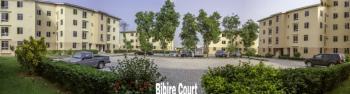 Brand New 3 Bedroom Maisonette Apartments, Chois Estate, Abijo, Lekki, Lagos, Block of Flats for Sale