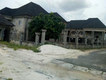 Uncompleted Duplex for Sale, New Owerri, New Owerri, Owerri, Imo, Detached Duplex for Sale