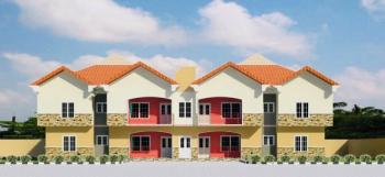 Uncompleted  Solid Structure, Greenland Estate, Olokonla, Ajah, Lagos, Block of Flats for Sale