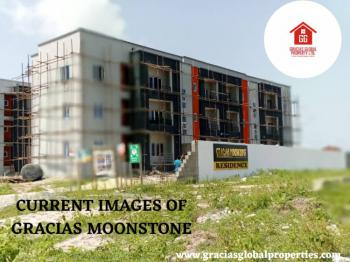 2 Bedroom Flat, Okunraye, Lose to Dangote Refinery, Okunraiye, Ibeju Lekki, Lagos, Block of Flats for Sale