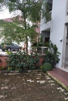 3 Bedroom Duplex with One Room Bq, Wuye, Abuja, Semi-detached Duplex for Sale