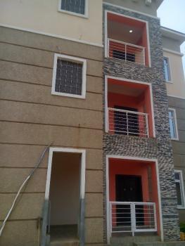 Luxury 3 Bedroom, Dawaki, Gwarinpa, Abuja, Flat for Rent