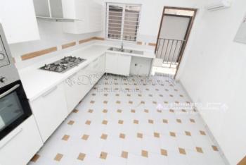 4 Bedroom Serviced 24hr Light Terrace Duplex + Pool + Gym, Lekki Phase 1, Lekki, Lagos, Terraced Duplex for Rent