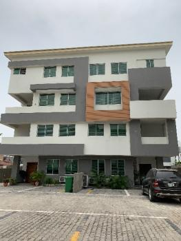 Luxury 4 Bedroom Maisonette, Richmond Gate Estate, Ikate Elegushi, Lekki, Lagos, Terraced Duplex for Rent