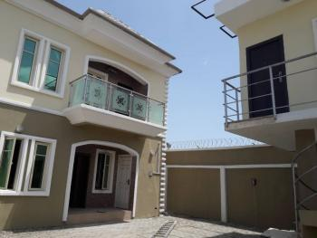 Newly Built 4 Bedroom Duplex 2 in The Compound, Off Mobil/ilaje Road, Before The Ajah Bridge, Lekki Expressway, Lekki, Lagos, Detached Duplex for Rent