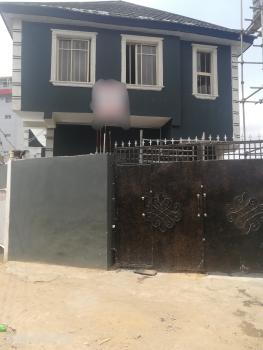 Beautiful Newly Built 3 Bedrooms Office Space with Extra Reception  Space Upstairs on Major Road Agidingbi Ikeja, Agidingbi, Ikeja, Lagos, Office Space for Rent