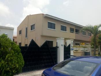 Furnished 4 Bedroom Semi Detached Duplex with 2 Bedroom Bq, Millennium Estate, Oniru, Victoria Island (vi), Lagos, Semi-detached Duplex for Rent