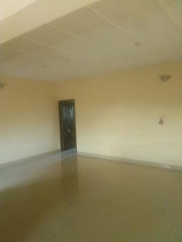 Very Clean and Spacious 3 Bedroom Flat, Off Karimu Laka Street, Egbeda, Alimosho, Lagos, Flat for Rent