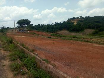 Land, Front of The Police Quarters, Awka, Anambra, Mixed-use Land for Sale