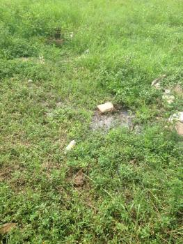 Plot of Land Measuring 715sqm in Eagle Island, Port Harcourt, Rumueme, Port Harcourt, Rivers, Residential Land for Sale
