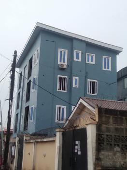 Stunning Brand New Mini Flat, Sabo, Yaba, Lagos, Mini Flat for Rent