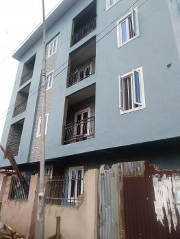Stunning Brand New 2 Bedroom Flat, Sabo, Yaba, Lagos, Flat for Rent