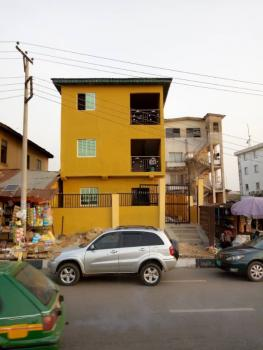Newly Built, Tastefully Finished Building in a Very Strategic Location, 59, Obafemi Awolowo Avenue, Omida Market, Abeokuta South, Ogun, Plaza / Complex / Mall for Rent