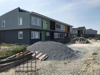 Luxury 3 Bedroom Apartment, Lekki Peninsula, After Mayfair Garden, Oribanwa, Ibeju Lekki, Lagos, Block of Flats for Sale