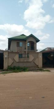 Building of Four Unit of Two Bedroom, Governor Road, Isheri Olofin, Alimosho, Lagos, Block of Flats for Sale