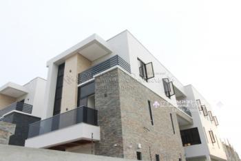 6 Bedroom Detached Duplex + Gym + Pool+ Cinema, Lekki Phase 1, Lekki, Lagos, Detached Duplex for Sale