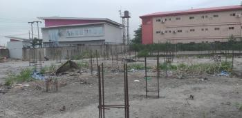 6 Plots of Land Suitable for Mega Mall Or Filling Station Facing  Lekki Epe Expressway with Governors  Consent, Lekki Epe Expressway, Ilaje, Ajah, Lagos, Commercial Land for Sale