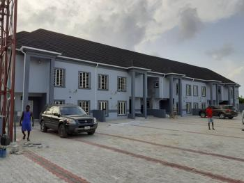4 Bedroom Terrace Duplex with Apple Parking Space Newly Built, Pearl Estate, By Shoprite, Sangotedo, Ajah, Lagos, Flat for Rent