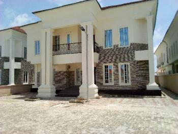 Luxury and Serviced 5 Bedroom Fully Detached House, Orchid Road, Lafiaji, Lekki, Lagos, Detached Duplex for Rent