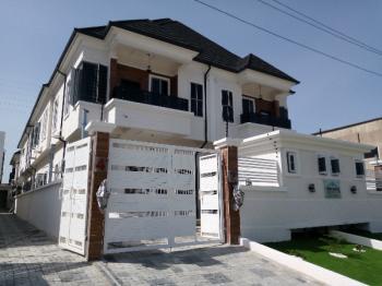 Brand New 4 Bedroom Semi Detached Duplex, Chevron Drive, Lekki Expressway, Lekki, Lagos, Detached Duplex for Sale