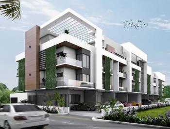4 Bedroom (off Plan) Terrace, Esther Adeleke, Off Admiralty Way, Lekki Phase 1, Lekki, Lagos, Terraced Duplex for Sale