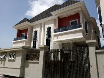 Brand New 4 Bedroom Detached Duplex, Chevron, Lekki Expressway, Lekki, Lagos, Semi-detached Duplex for Sale