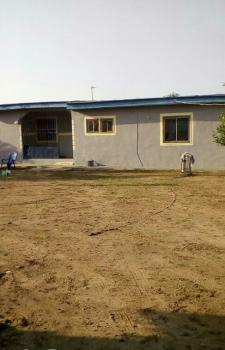 3 Bedroom Bungalow, Winner Area, Atan Ota, Ado-odo/ota, Ogun, Detached Bungalow for Sale
