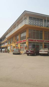 Massive and Fully Occupied Plaza, Over 90shops, Jabi, Abuja, Plaza / Complex / Mall for Sale