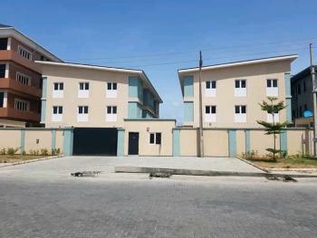 4 Bed Terrace Duplex, Lekki Phase 1, Lekki, Lagos, Terraced Duplex for Sale