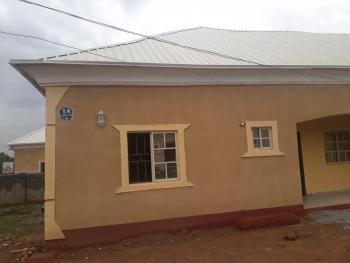 2 Bedrooms Flat, Becky 2 Estate, Karu, Abuja, Semi-detached Bungalow for Sale