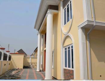 5 Bedroom Fully Detached Duplex with Bq on 1000sqm of Land, Off Admiralty, Lekki Phase 1, Lekki, Lagos, Detached Duplex for Rent
