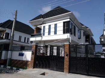 Brand New 4 Bedroom Detached Duplex, Chevron, Lekki Expressway, Lekki, Lagos, Detached Duplex for Sale