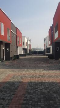 4 Units of 4 Bedroom Modern Terraces, Vgc, Lekki, Lagos, Terraced Duplex for Sale