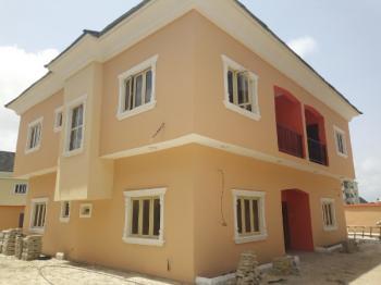 5 Bedroom Semi Detached Duplex, Oral Estate, Ikota Villa Estate, Lekki, Lagos, Semi-detached Duplex for Rent