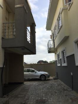 4 Bedroom Duplex All Rooms En-suite, Olokonla, Ajah, Lagos, Semi-detached Bungalow for Rent
