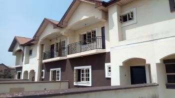 Luxuriously Finished and Well Located 4 Bedroom Terrace Duplex, Gra, Isheri North, Lagos, Terraced Duplex for Rent