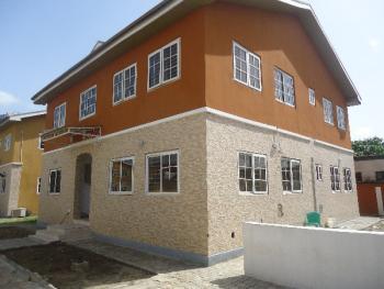 Luxury 4 Bedroom Detached Duplex with 1 Room Bq, Osborne, Ikoyi, Lagos, Detached Duplex for Rent