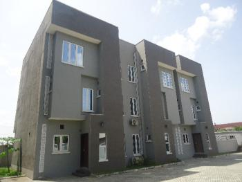 Tastefully Finished 4 Bedroom Terrace Duplex with 1 Room Bq and Excellent Facilities, Osborne, Ikoyi, Lagos, Terraced Duplex for Sale