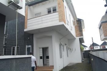 Well Built 4 Bedroom Semi Detached House, Chevy View Estate, Lekki, Lagos, Semi-detached Duplex for Sale