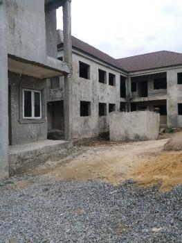 6 Units 2 Bedrooms, Thomas Estate Ajah, Thomas Estate, Ajah, Lagos, Block of Flats for Sale