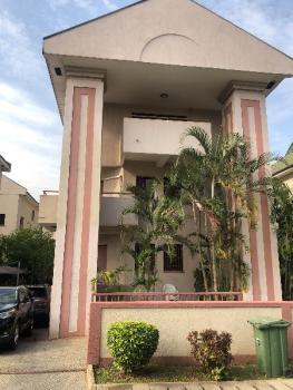 Decent 5 Bedroom Detached Duplex, Maitama District, Abuja, Detached Duplex for Rent